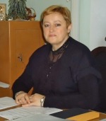 Василенко Галина Макаріївна